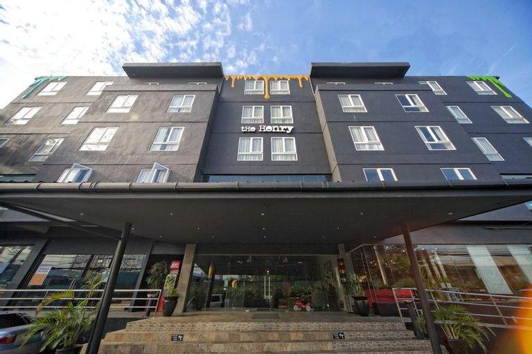The Henry Hotel Cebu, Cebu City