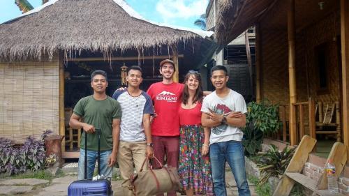 Mysha guest house, Lombok