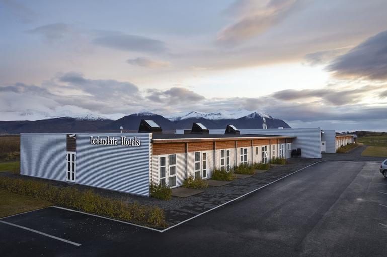 Icelandair Hotel Hamar, Borgarbyggð