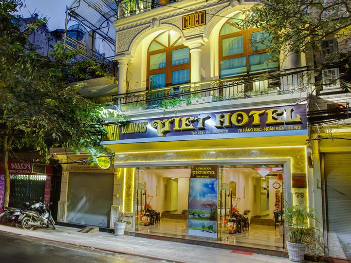 Luminous Viet Hotel, Hoàn Kiếm