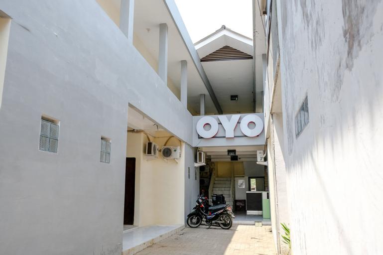 OYO 709 Menjangan Residence at Klayatan, Malang