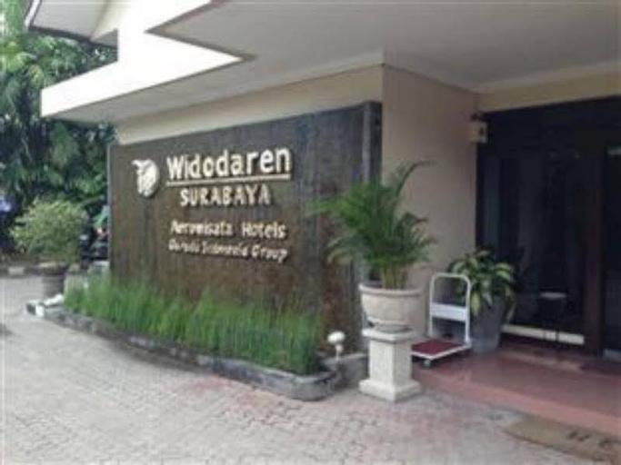 Hotel Widodaren, Surabaya