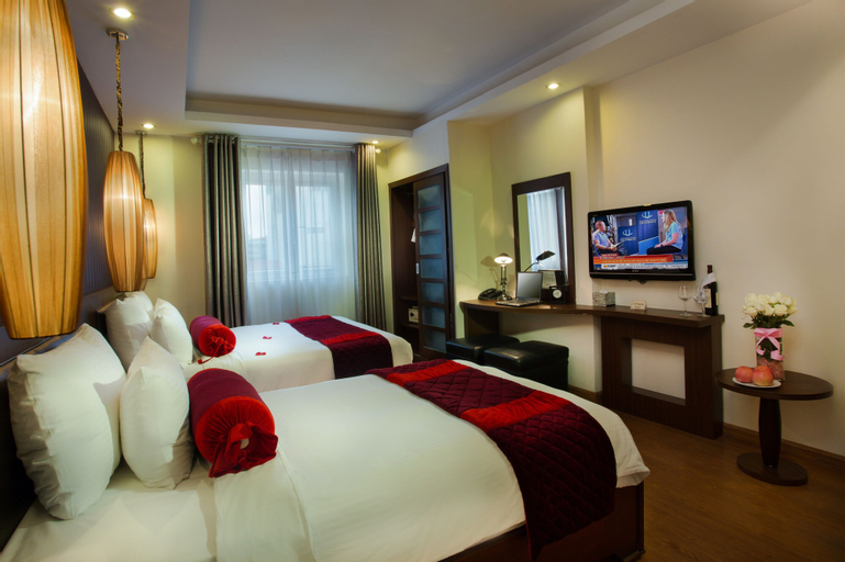 Golden Art Hotel, Hoàn Kiếm