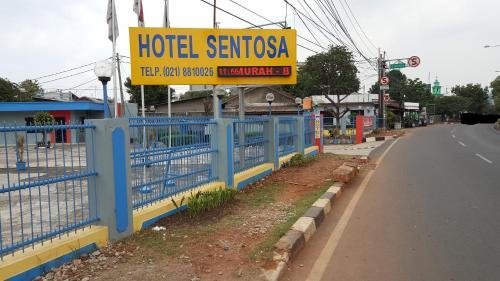 Sentosa Hotel & Restaurant, Bekasi