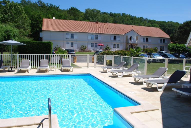 Hotel Le Relais des Champs, Landes