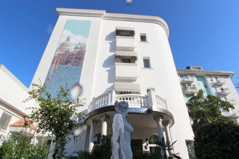 Park Hotel Cellini, Venezia