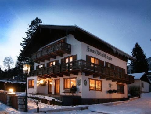 Haus Windhager, Salzburg Umgebung