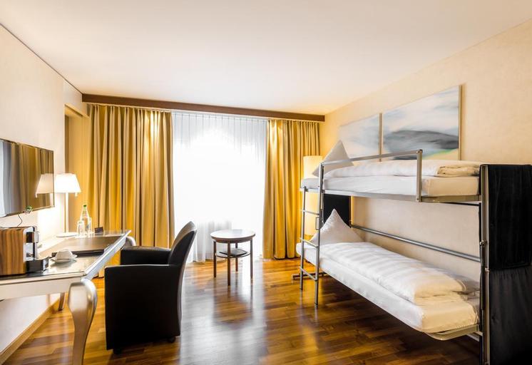 Hotel Säntispark, Sankt Gallen