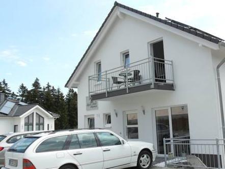 Appart-Hotel Harmonie, Hochsauerlandkreis