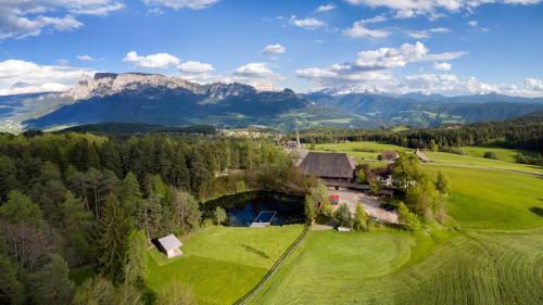Hotel Ansitz Kematen ***S, Bolzano