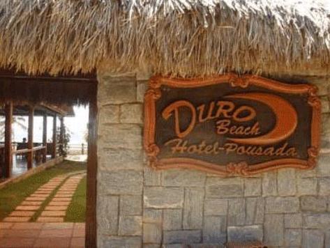 Duro Beach Hotel, Caucaia