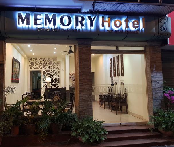 Memory Hotel, Hoàn Kiếm