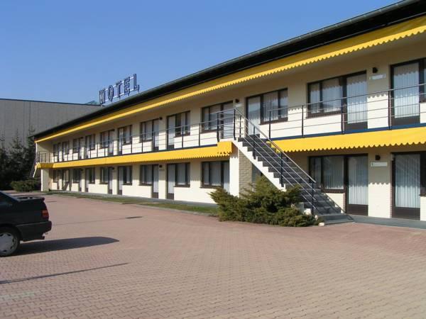 Motel Mersch, Mersch