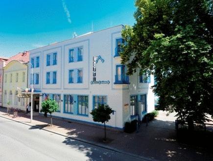 Hotel Zlata Stika, Pardubice