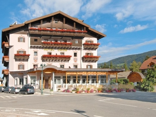 Hotel Union, Bolzano