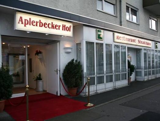 G & L Hotel, Dortmund