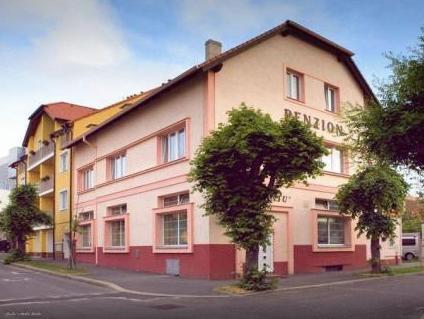 Penzion U Gigantu, Plzeň