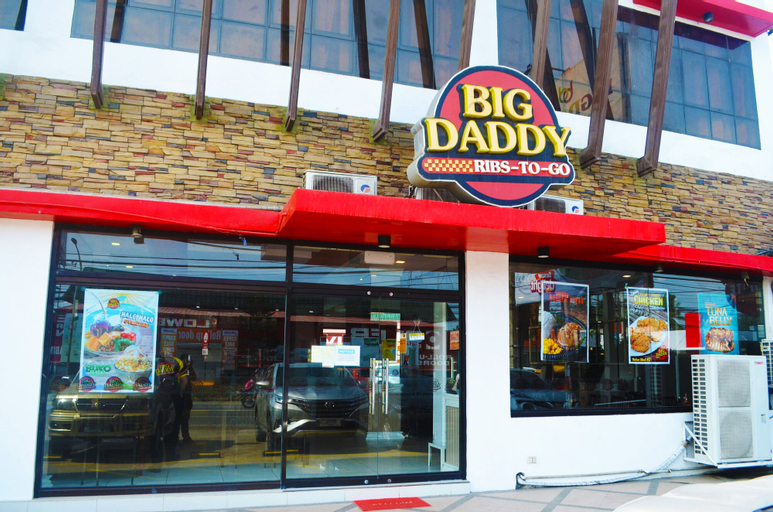 Big Daddy Hotel & Convention, Butuan City