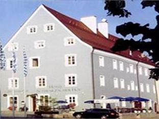 Schwarzacher Hof in Niederbayern, Straubing-Bogen