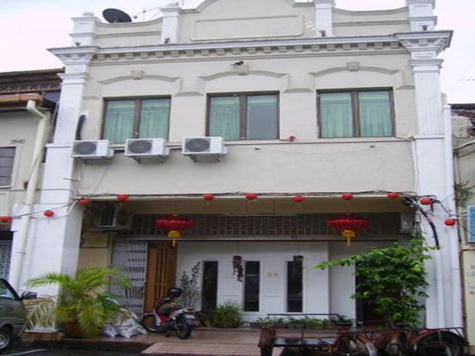 Roof Top Guest House, Kota Melaka