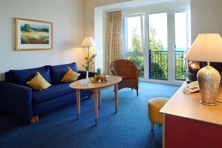 IFA Rügen - Hotel, Vorpommern-Rügen