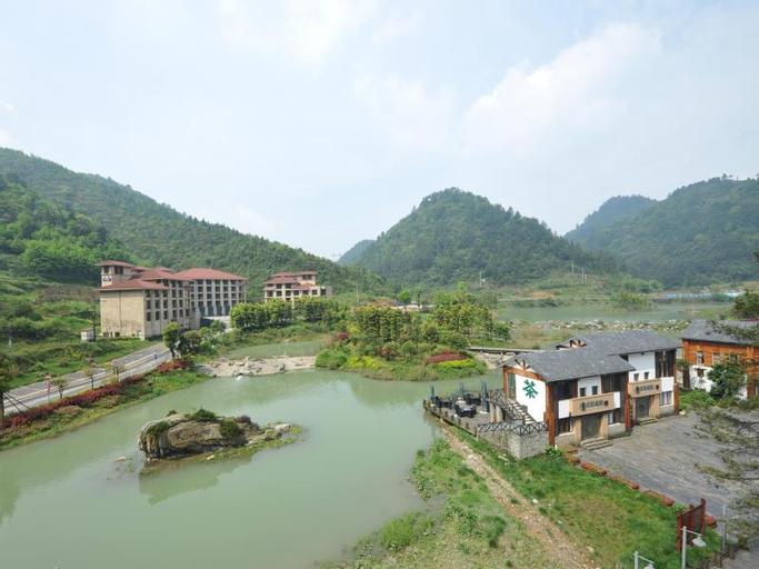 Days Hotel & Suites St. Jack Resort Chongqing, Chongqing