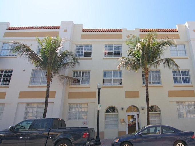 First Sofi, Miami-Dade