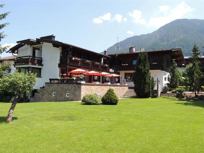 Ferienhaus am Brixenbachl, Kitzbühel