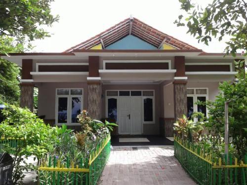 Homestay Sulaiha, Kepulauan Seribu