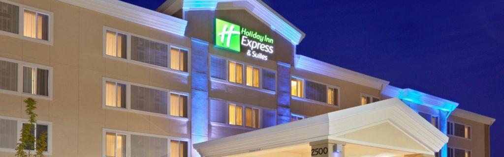 Holiday Inn Express Sumner, Pierce