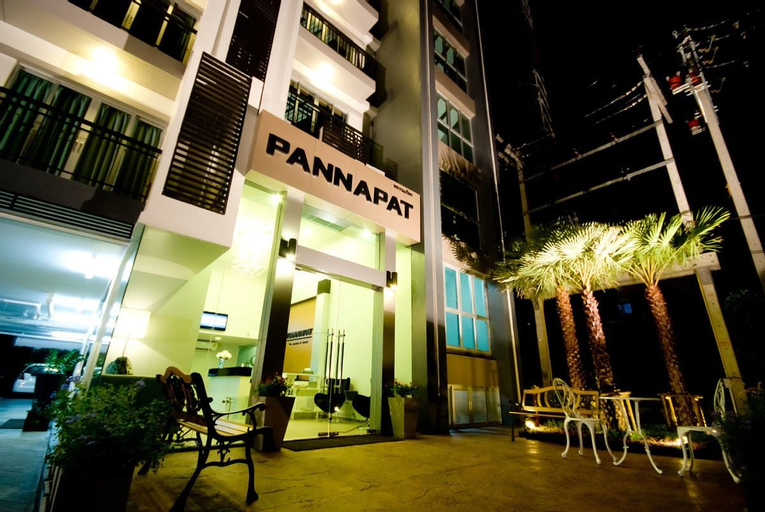Pannapat Place, Chatuchak