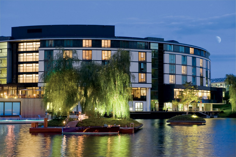 The Ritz-Carlton Wolfsburg, Wolfsburg