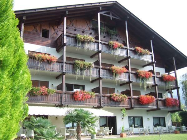 Hotel Salgart, Bolzano