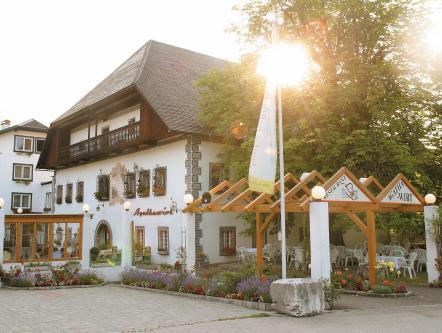 Landhotel Agathawirt, Gmunden