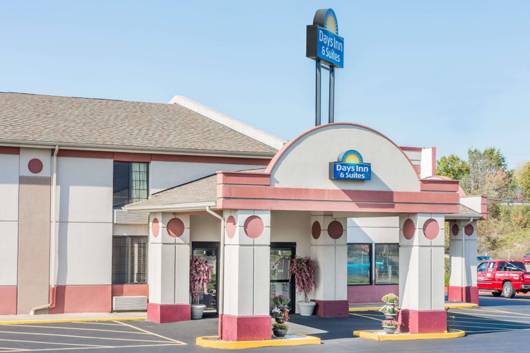 Days Inn &Suites by Wyndham Youngstown/Girard Ohio, Trumbull