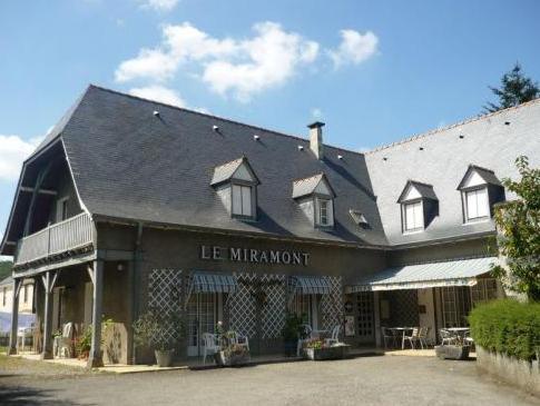 Le Miramont, Hautes-Pyrénées