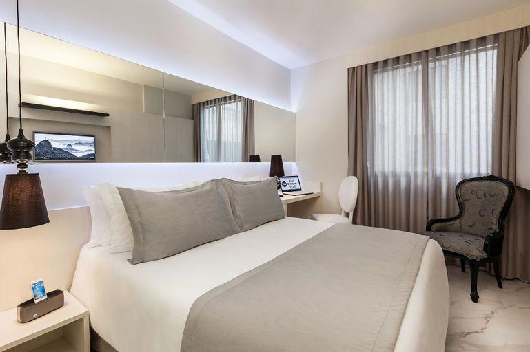 Best Western Plus Copacabana Design Hotel, Rio de Janeiro