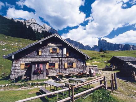 Alpenapartments Unterschlag, Hallein