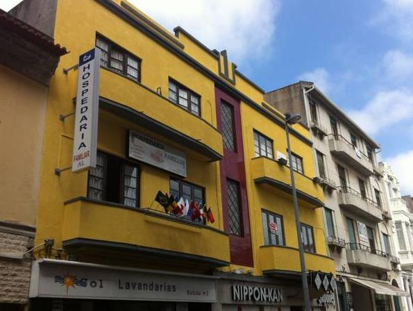 Peters Guesthouse, Aveiro