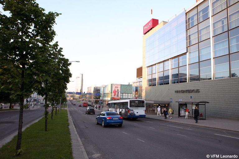Art Hotel Pallas, Tartu