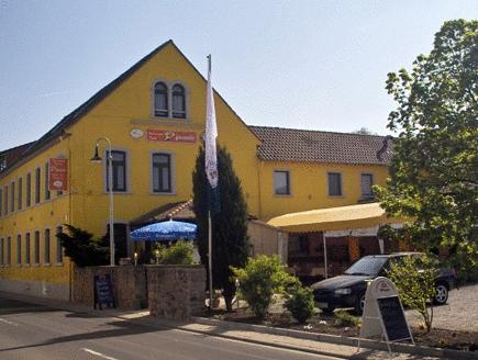 Restaurant & Hotel Exquisite, Bad Dürkheim
