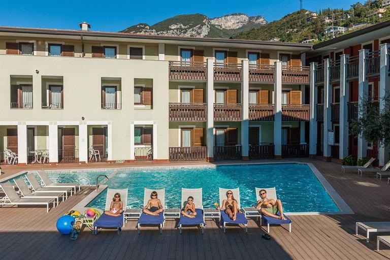 Club Hotel e Residence La Vela, Trento