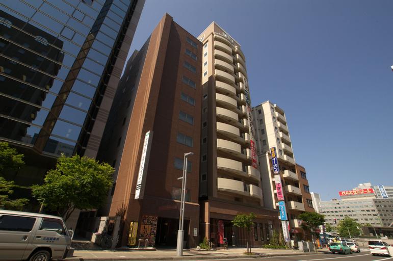 Hotel Route-Inn Sapporo Ekimae Kitaguchi, Sapporo