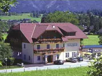 Gasthof Hotel Weberhausl, Salzburg Umgebung