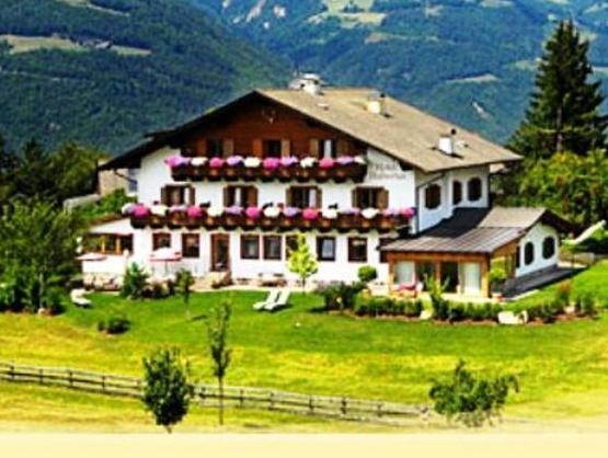 Bed & Breakfast Residence Hubertus, Bolzano