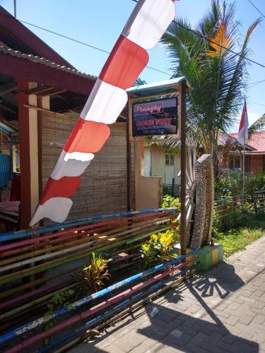 Frangky Homestay, Minahasa Utara