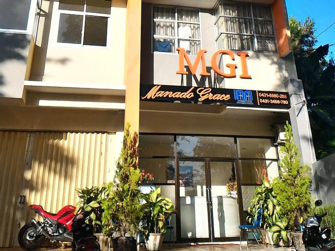Manado Grace Inn, Manado