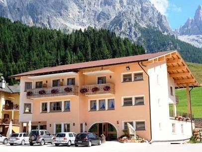 Hotel Maso Col, Trento