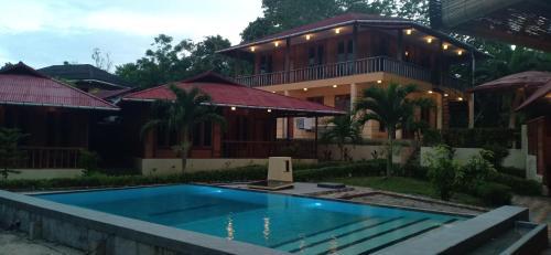 Cakalang Resort, Minahasa Utara