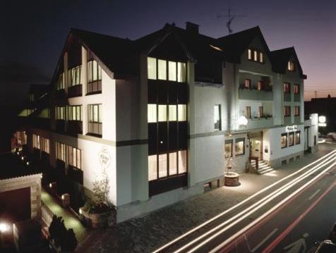 Hotel Losch Pfalzer Hof, Rhein-Pfalz-Kreis